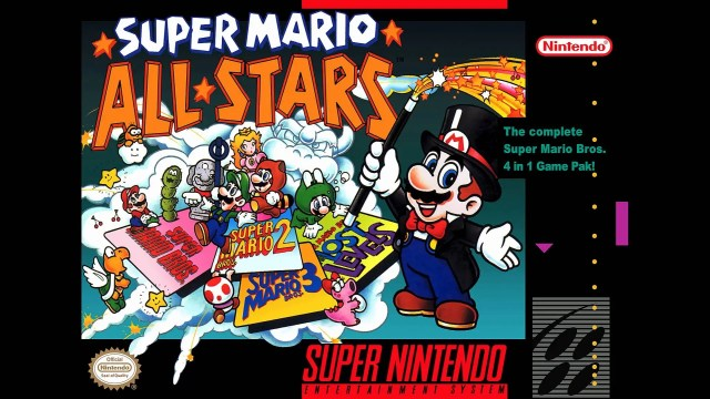super-mario-all-stars