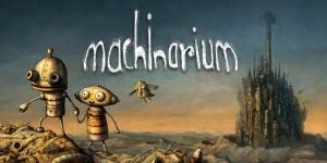 Machinarium: ¿Sueñan los desarrolladores con ovejas eléctricas?