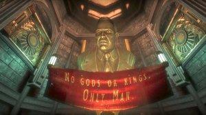 El videojuego también es política