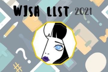 wish list 2021