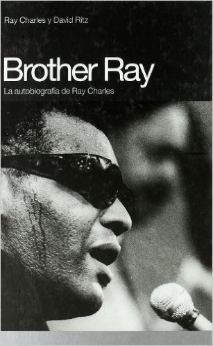 Brother Ray- autobiografía ray