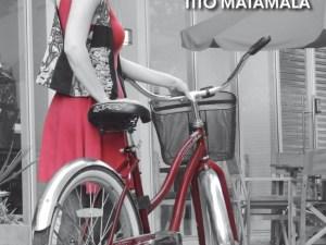 Chile bicicleta