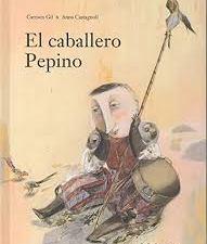 El caballero Pepino
