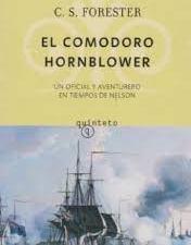 El comodoro Hornblower