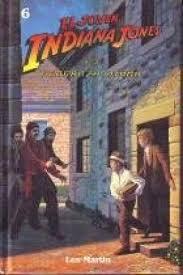 El joven Indiana Jones y la venganza gitana