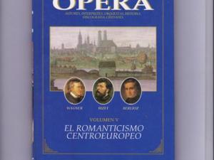 El mundo de la Opera (vol. V)