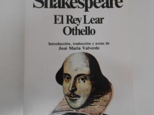 El rey Lear Othello