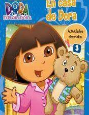 En casa de Dora