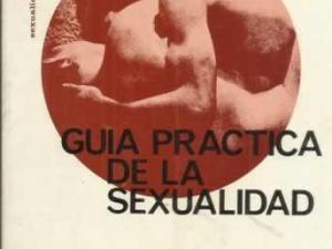 Guía practica de la sexualidad