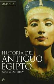 Historia del antiguo Egipto