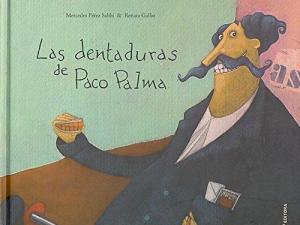 Las dentaduras de Paco Palma