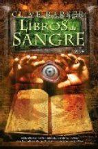 Libros de sangre (vol4)