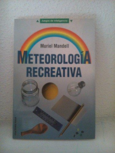 Meteorología recreativa