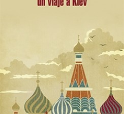 Preparativos para un viaje a Kiev