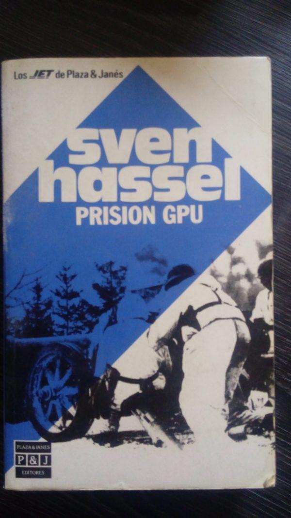 Prision GPU