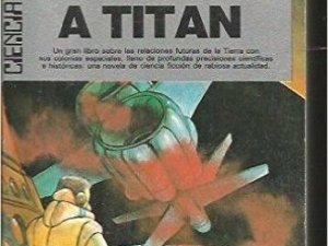 Regreso a Titan