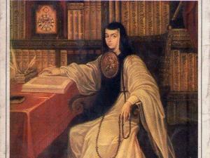 Sor Juana Inés de la Cruz o Las trampas de la fe