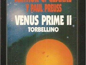 Venus Prime II