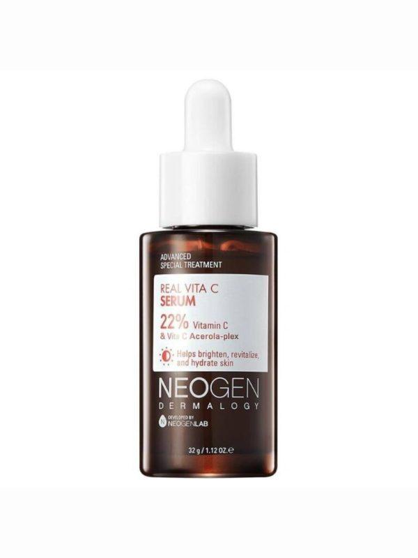 neogen dermatology real vita c serum