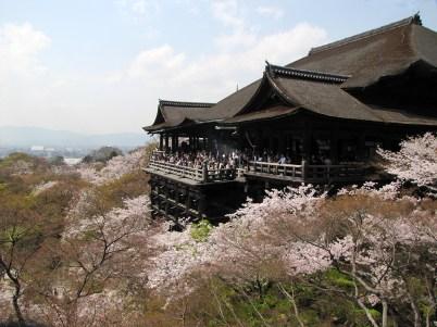 14 156 - Kiyomizudera - Kyoto
