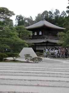 19 128 - Ginkaku-ji - Kyoto