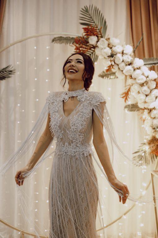 Zeynep Erdoğan Söz Elbisesi Kiralama
