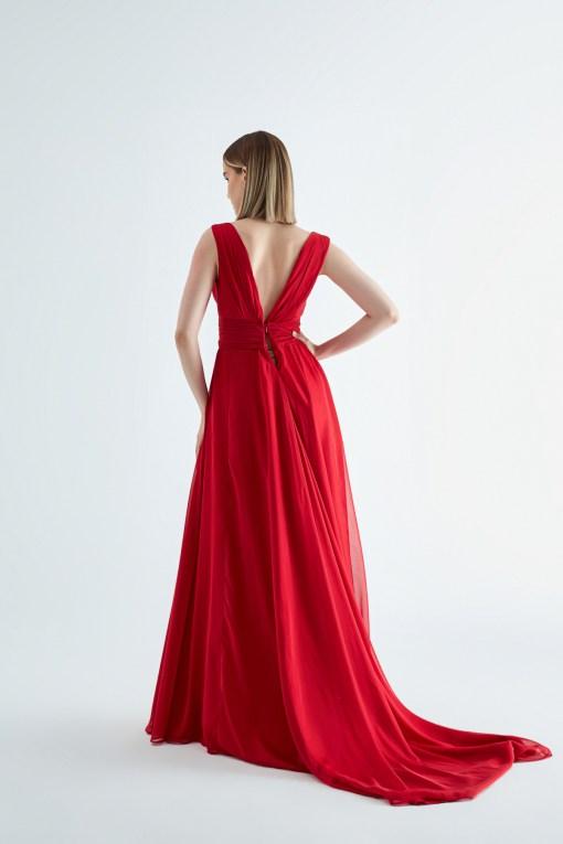 Maria Lucia Hohan Kırmızı