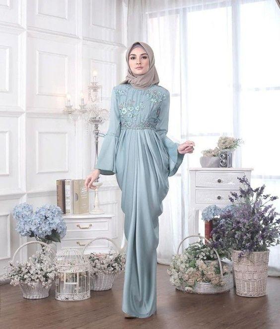 Tesettür Abiye Modelleri Blog