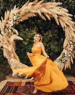 Maria Lucia Hohan Kiralık Elbise
