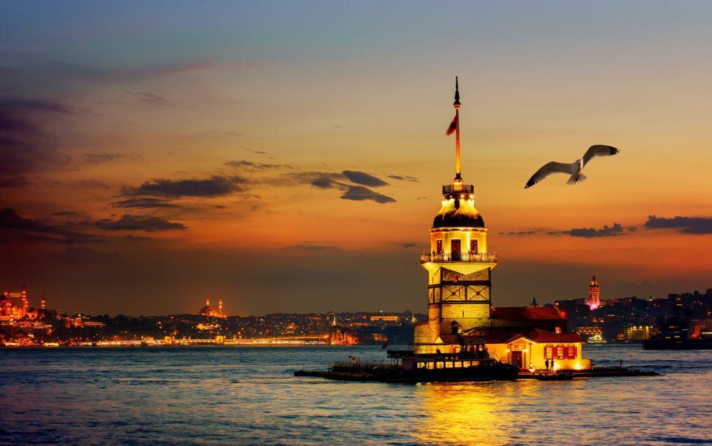 İstanbul gelinlik merkezleri