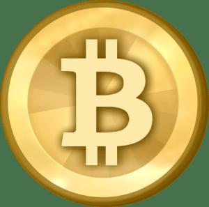 Logo de Bitcoin - ElBitcoin.org