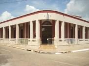 Biblioteca Ciro Redondo