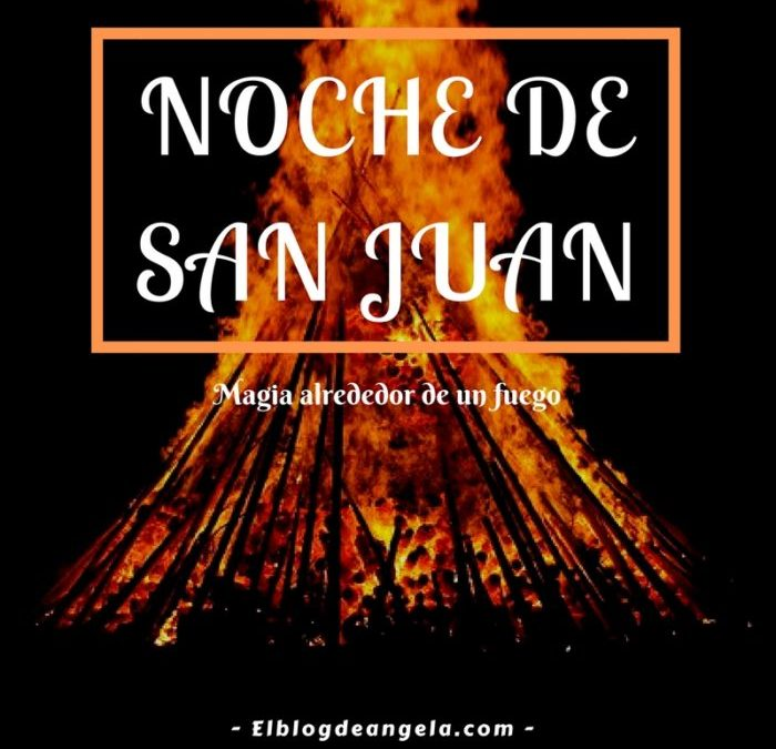La Magia de la Noche de San Juan