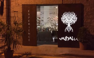 Valhalla Experience: Cena especial 4º aniversario de boda