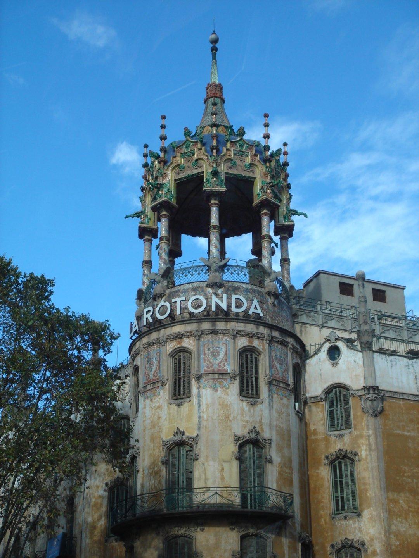 Detalle Barcelona