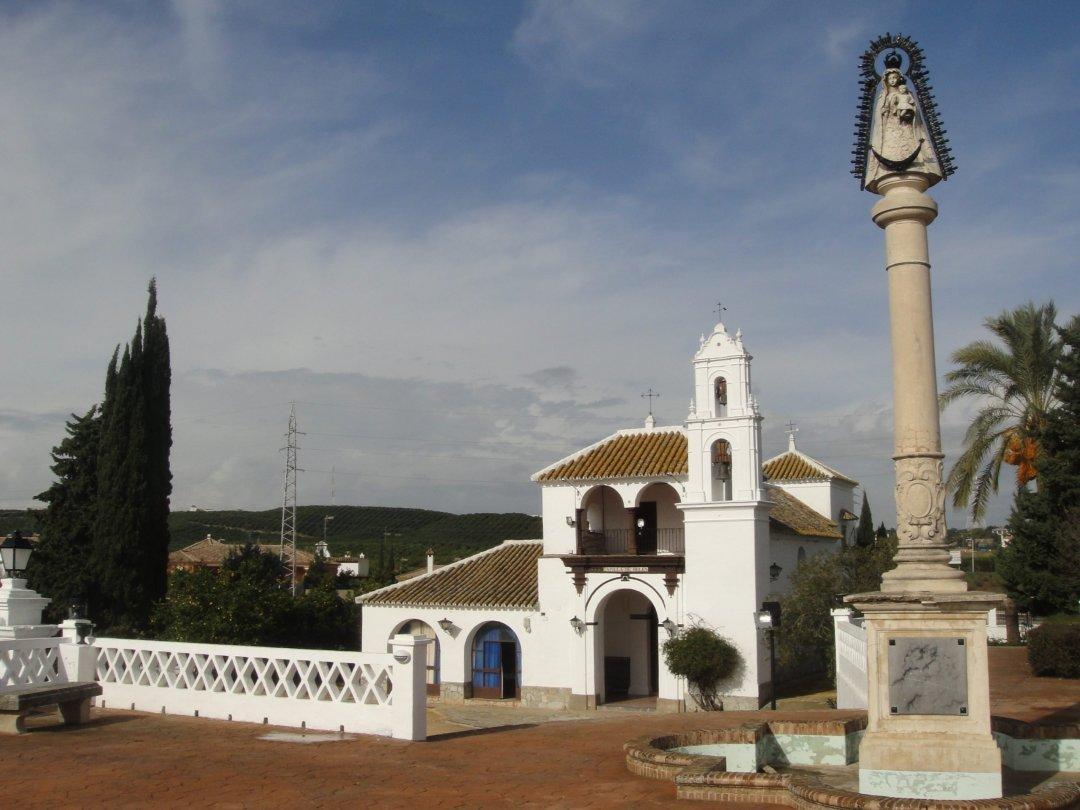 Palma del Río - Córdoba