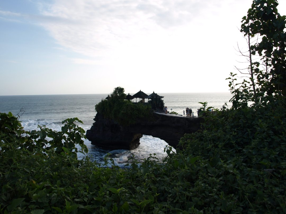 Tanah Lot - Indonesia