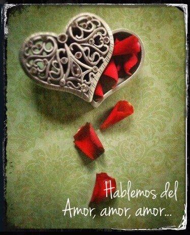 """Hablemos de """"El Amor"""""""