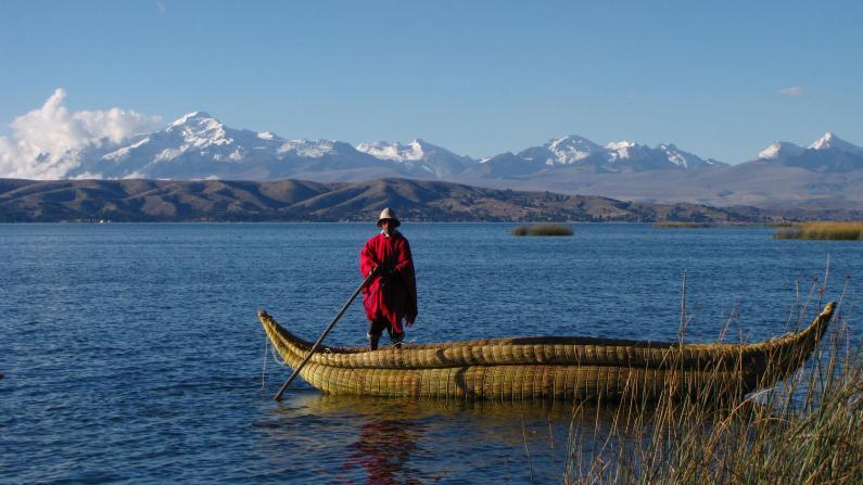 ago Titicac