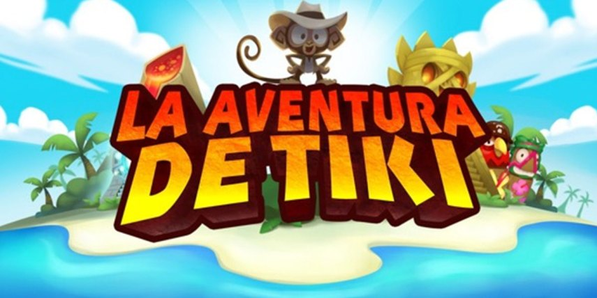 Descubre La Aventura de Tiki