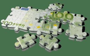 PuzzleBillete100Euros