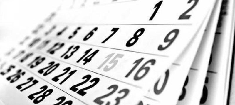 Plazos del Recurso de Reposición tras la Ley 39/2015 de Procedimiento Administrativo Común