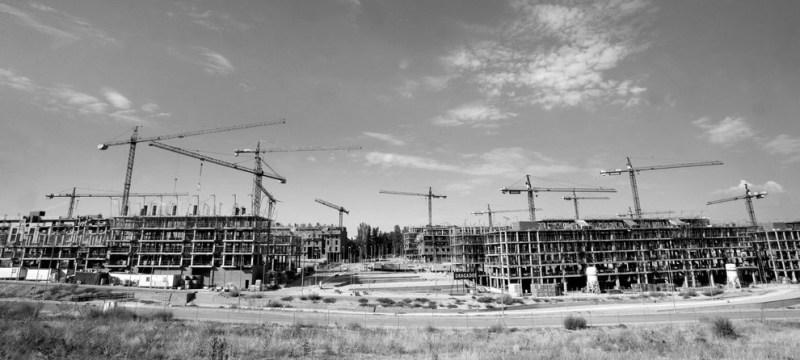 Valoración del suelo urbano no edificado sin aprovechamiento lucrativo: concepto de ámbito espacial homogéneo.