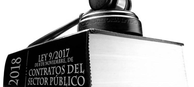 Regulación de los «Encargos a Medios Propios» en la nueva ley de contratos del Sector Público 9/2017 (I)