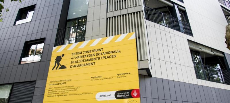 Destino del 40% de edificabilidad a vivienda protegida: Régimen aplicable