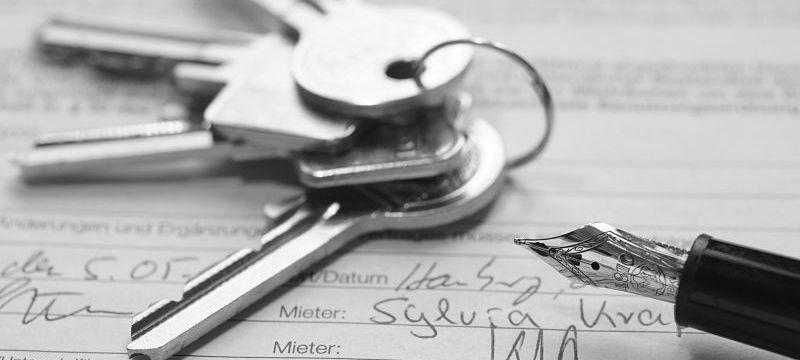 La gestión de los contratos privados de alquiler en tiempos de covid-19 o coronavirus