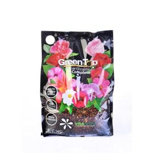 Green Top el Fertilizante + Completo