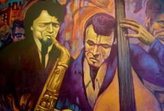 Improvisación Jazz. Emiliano Villani