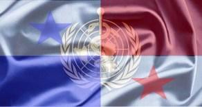 Bandera y OMS