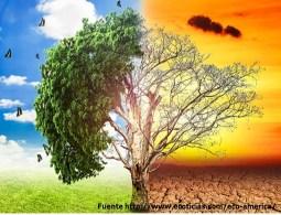 Impacto del medio ambiente y cambio climático en la salud y la vida